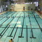 青森市の室内プールは【マエダアリーナ】がおすすめ!運動不足解消