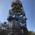 巨大アスレチックパーク【秋田県立中央公園】料金や施設情報・体験レビュー